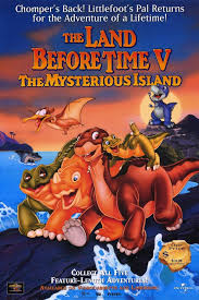 land mysterious island 1997 direct