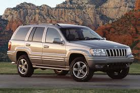 silver jeep grand cherokee 2004 2004 jeep grand cherokee specs and photos strongauto