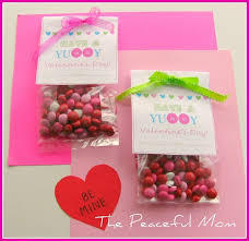 easy treat bags with free printable the