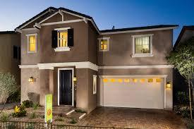 homesite 63 u2013 model home summerglen las vegas pardee homes