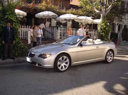 bmw series 5 convertible car review 2005 bmw 6 series
