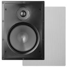 paradigm ci pro p80 iw in wall 8 inch speaker each designer