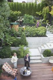 coxhead house garden gardenista