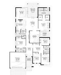 regent theatre floor plan premiere homes 17m wide block regent floor plans pinterest