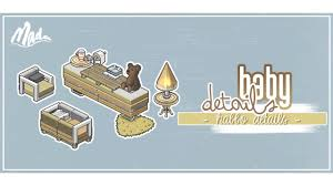 Decor Baby by Habbo Decor Baby Details Youtube