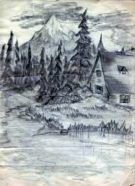 pictures best nature pencils drawings drawings art gallery