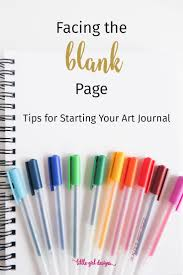 blank paper to write best 25 blank page ideas on pinterest notebook ideas journal blank page syndrome is a thing right these tips will get you from a