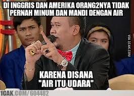 Icak Meme - meme comic indonesia lucu dari 1cak com edisi 1 kawah cerita