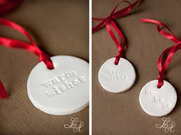 diy ornaments ashbrook photography