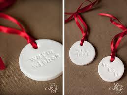 diy ornaments ashbrook photography