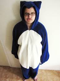 Halloween Costumes Etsy Snorlax Costume Forgetmenot1854 Etsy 110 00 Pokemon