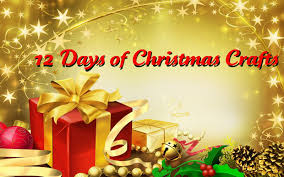 the crafty crystal 12 days of christmas crafts 2 clothespin