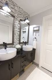Basement Bathroom Ideas 2 10paslayhome 19 Glass Showers Showers And Subway Tiles
