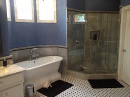 Carrara Marble Bathroom Designs Victorian Bathroom Remodeling Project In West Lake Hills Tx