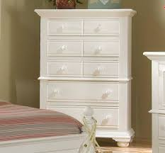Cottage Style White Bedroom Furniture Beautiful White Distressed Dresser On Cottage Traditions