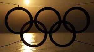 How Many Rings In Olympic Flag Nbc Releases Winter Olympics Ratings Data Newsday
