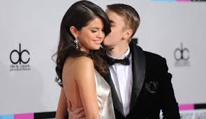 justin bieber u0026 selena gomez clash over kourtney kardashian fan