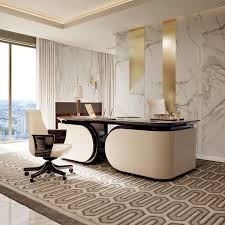 Contemporary Office Furniture Desk Vogue Collection Www Turri It Italian Luxury Office Desk Work
