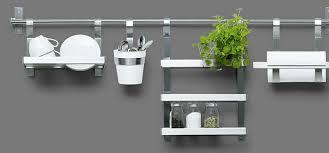 kitchen wall organization systems ikea small kitchens grundtal