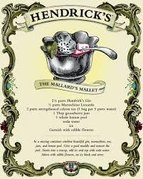 mallards mallet mixology pinterest gin and martinis