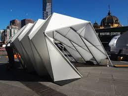 The Origami Inspired Folding Bamboo House Inhabitat Sustainable Design Innovation Eco - 756 best ateliêprojeto2 images on pinterest architecture