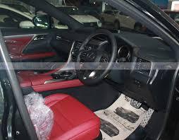 lexus rx200t mpg nusa jaya mobilindo
