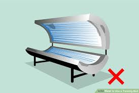 Do Tanning Beds Cause Cancer How To Use A Tanning Bed 9 Steps With Pictures Wikihow