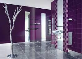 grey and purple bathroom ideas 27 best purple bathroom design ideas images on