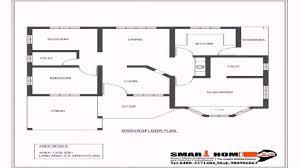 house plan 4 bedroom house plans kerala style architect youtube 4