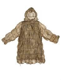 parka coat of seal intestine americas usa alaska yup u0027ik or
