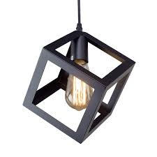 dining room hanging light fixtures lnc square pendant lighting ceiling lights hanging lamp light