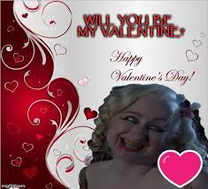 Will You Be My Valentine Meme - hatchet face wants you to be hers whoof imgflip