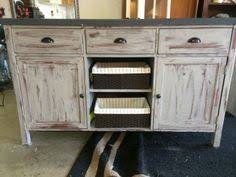 Shabby Chic Entertainment Center by Reclaimed Wood Furniture 48