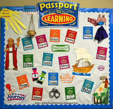 christian thanksgiving bulletin board ideas passport to learning in the book of acts bulletin baord bible