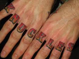 301 best knuckle tattoos images on pinterest artists disney