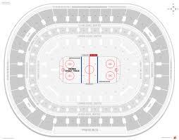 lexus parking utah jazz chicago blackhawks seating guide united center rateyourseats com