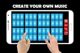 Design Your Own Transportable Home Create Your Own Music Android Apps On Google Play