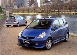 honda gd1 gd3 jazz 2002 08 problems and recalls