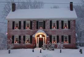 colonial home colonial american architecture styles a primer