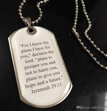 men s religious jewelry wholesale wholesale jeremiah 2911 stainless steel pendant necklace
