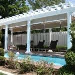 Pergola Design Software by Exterior Design Soothing Pergola Design For Bakcyard Patio