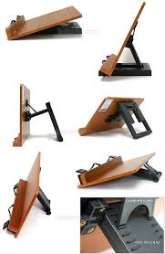 book reading stand for desk double book stand reading desk portable bookmark holder cookbook