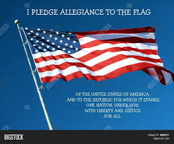 The Flag Of Usa American Flag