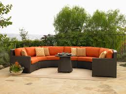 Curved Wicker Patio Furniture - amazing patio furniture ideas u2013 rona patio furniture patio