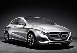 mercedes hybrid car mercedes introduces ultra sleek f800 style in hybrid