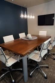 Modern Conference Room Design Modern Boardroom Design By Hatch Interior Design Kelowna Bc