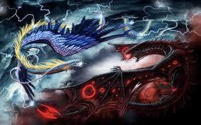 wallpapers drangon war of dragons 2560x1600 954869 drangon