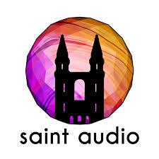 saint audio an online music magazine