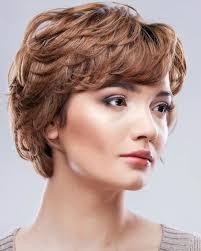 Schicke Kurzhaarfrisuren F Frauen by Schicke Kurzhaarfrisur Ovale Gesichter Haarschnitt 2017 Haar