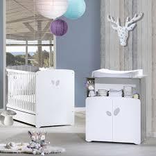 photo chambre bebe chambre bébé complète au meilleur prix sur allobébé